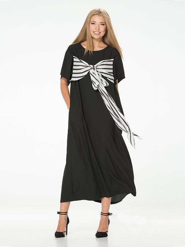 Сукня чорна | 5115939