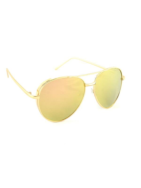 Очки солнцезащитные | 5117255