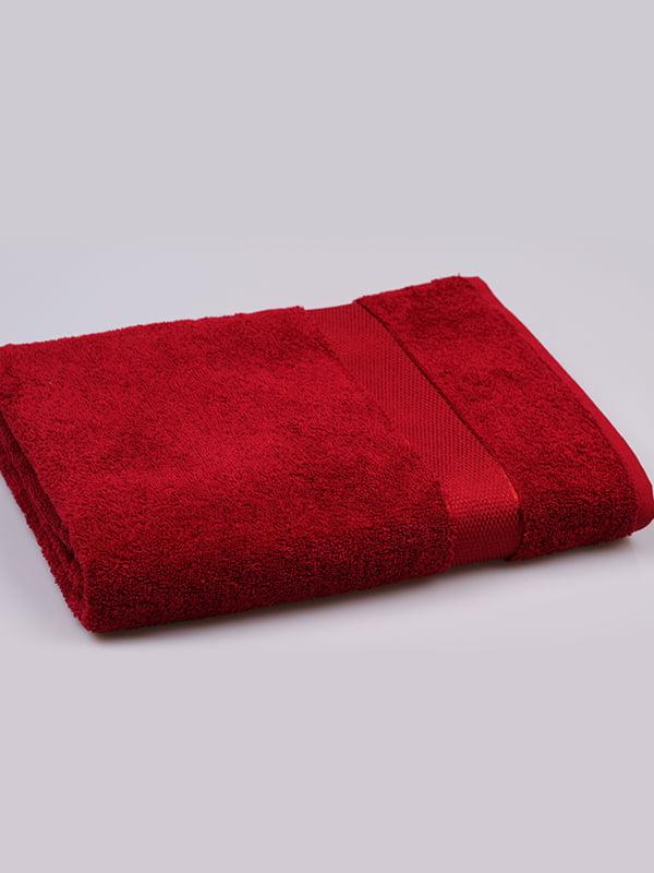 Рушник махровий (100х150 см)   4973220