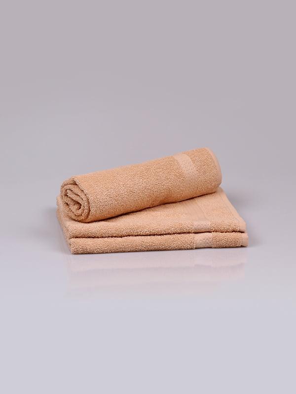Рушник махровий (50х90 см) | 4973215