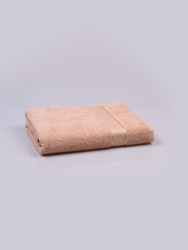 Рушник махровий (50х90 см) | 4973287
