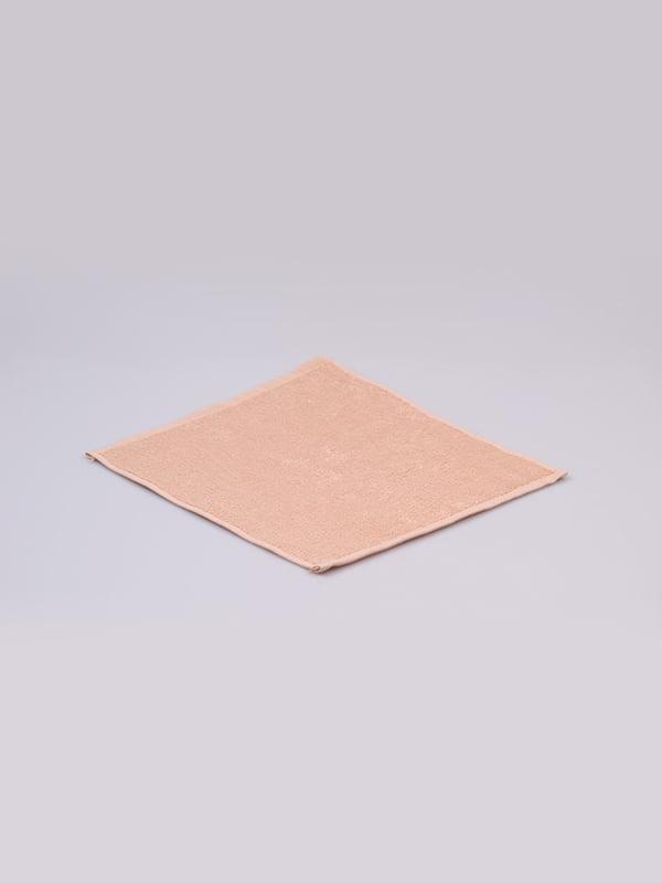 Салфетка махрова (30х30 см)   5108862