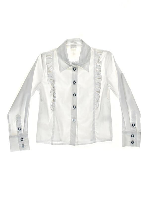 Сорочка біла | 3497709
