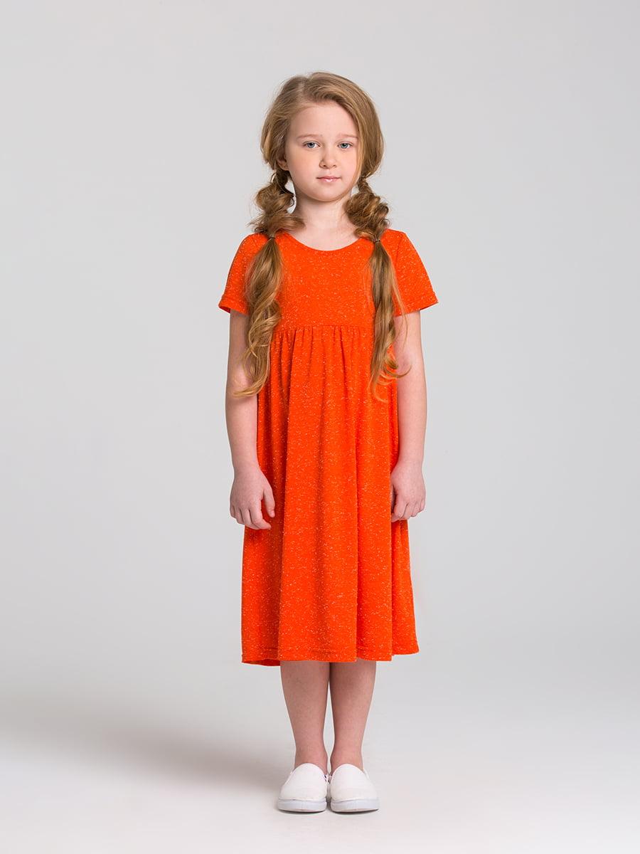 Платье красное | 5124695
