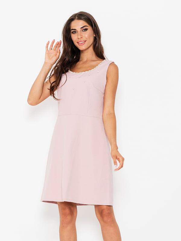 Сукня бежева | 5124671