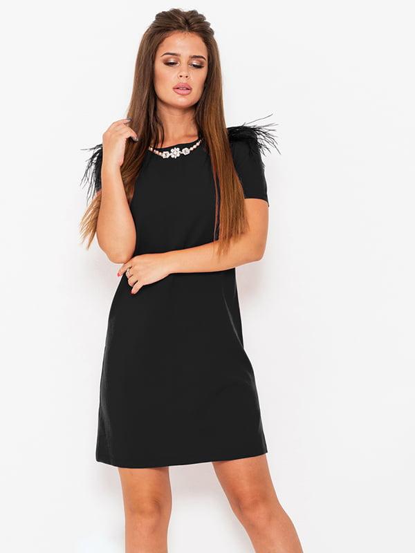Сукня чорна | 5124676