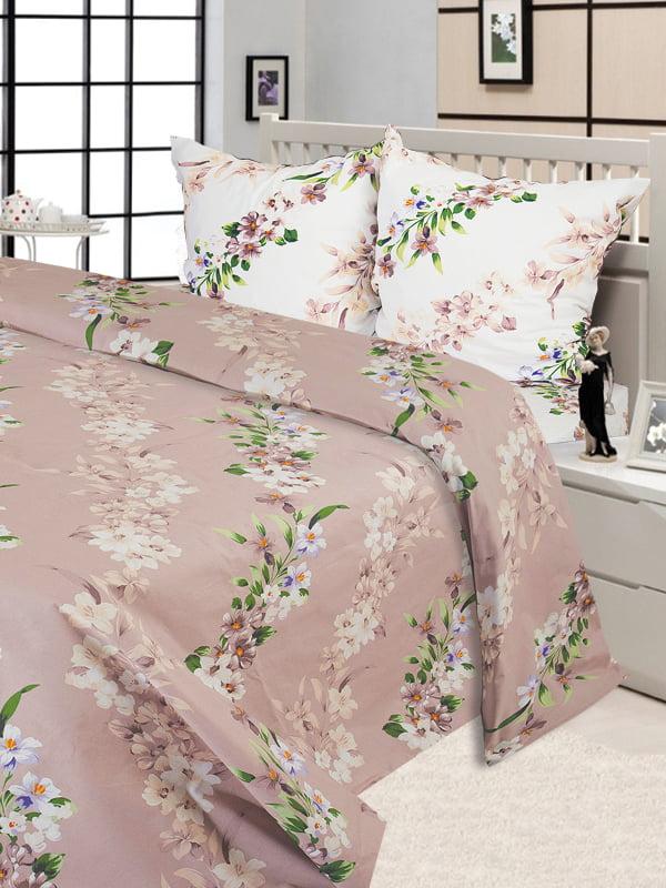 Комплект постельного белья двуспальный (евро) | 5102465