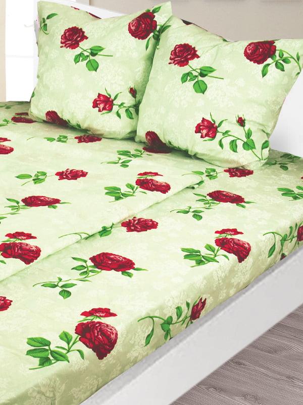 Комплект постельного белья двуспальный | 5124792