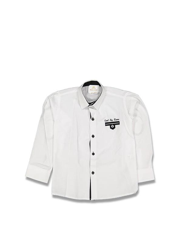 Сорочка біла   5125977