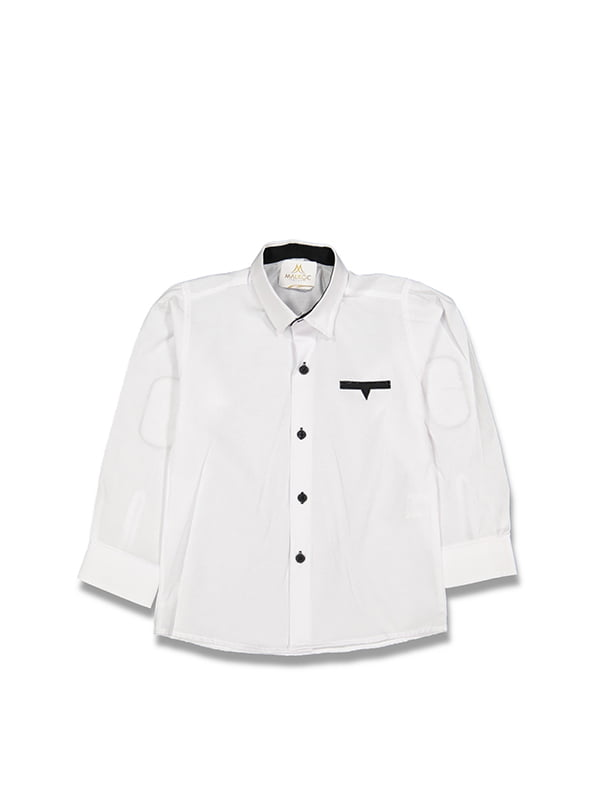 Сорочка біла | 5125982