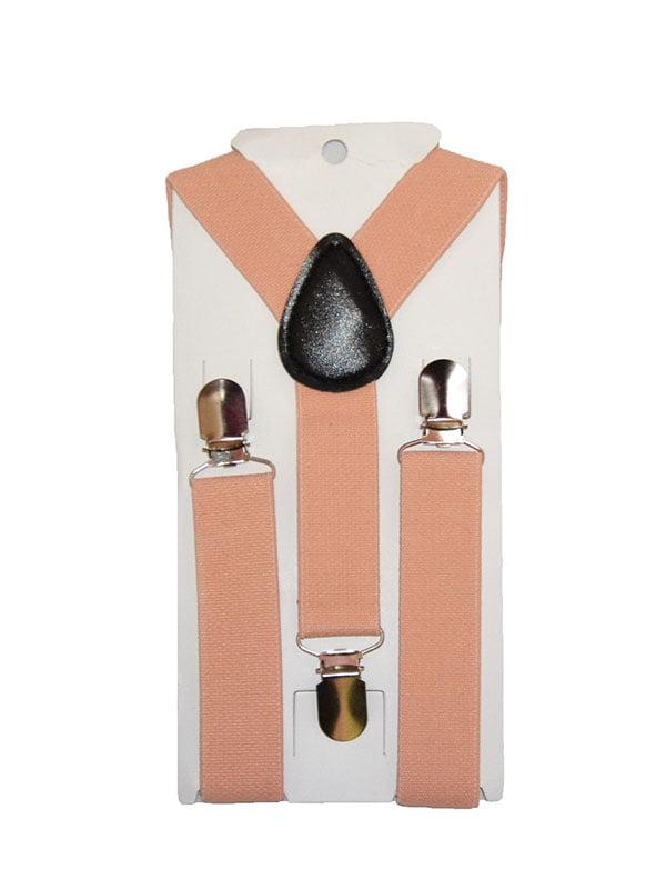 Підтяжки рожеві | 5074805