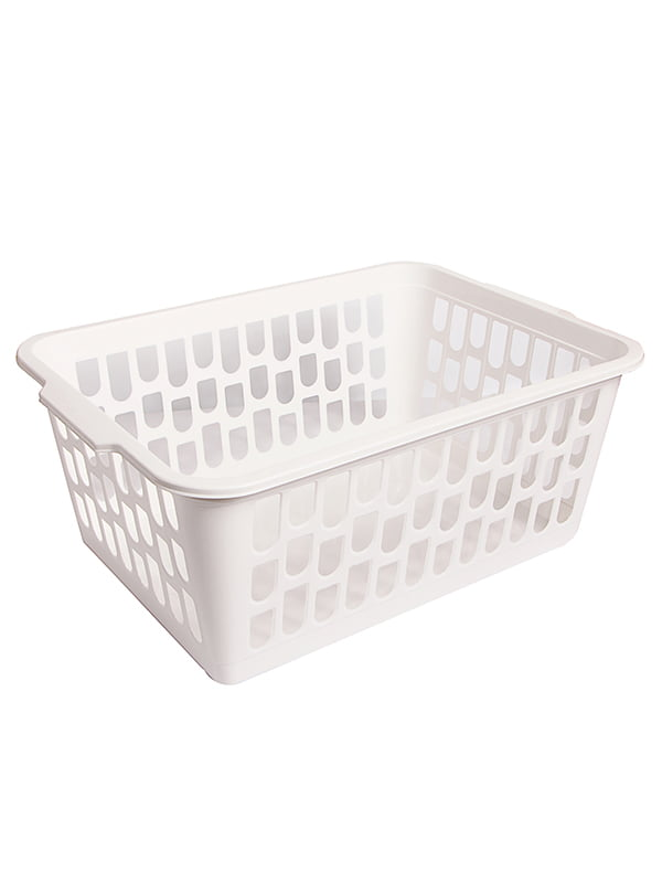 Корзинка пластиковая Heidrun Baskets (36х26х15 см) | 5113527