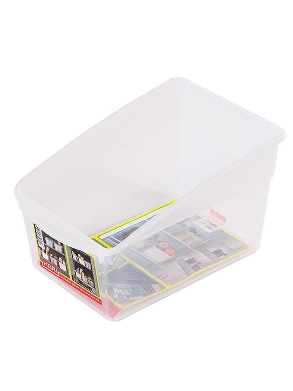 Лоток пластиковый Heidrun Kitchen Mix (26х18,5х15 см) | 5113529