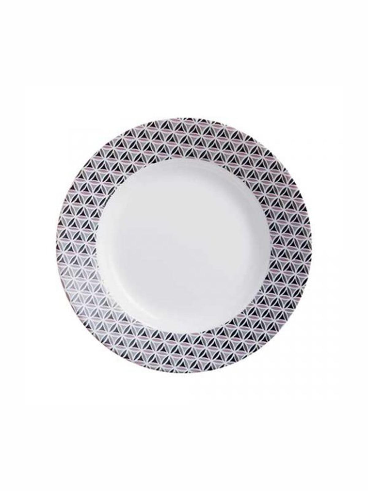 Тарілка супова (22 см) | 5090886