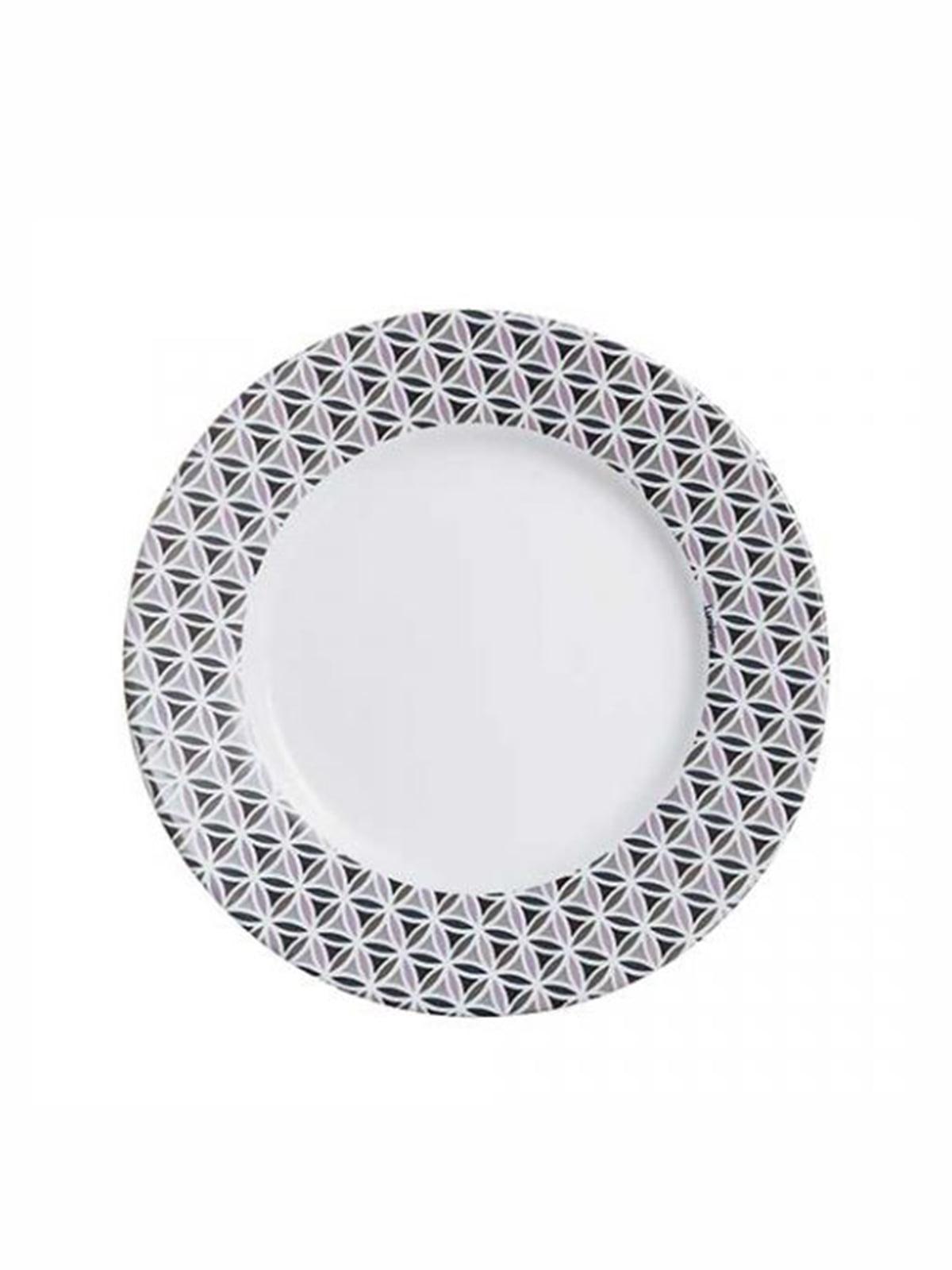 Тарілка десертна (19 см) | 5090887