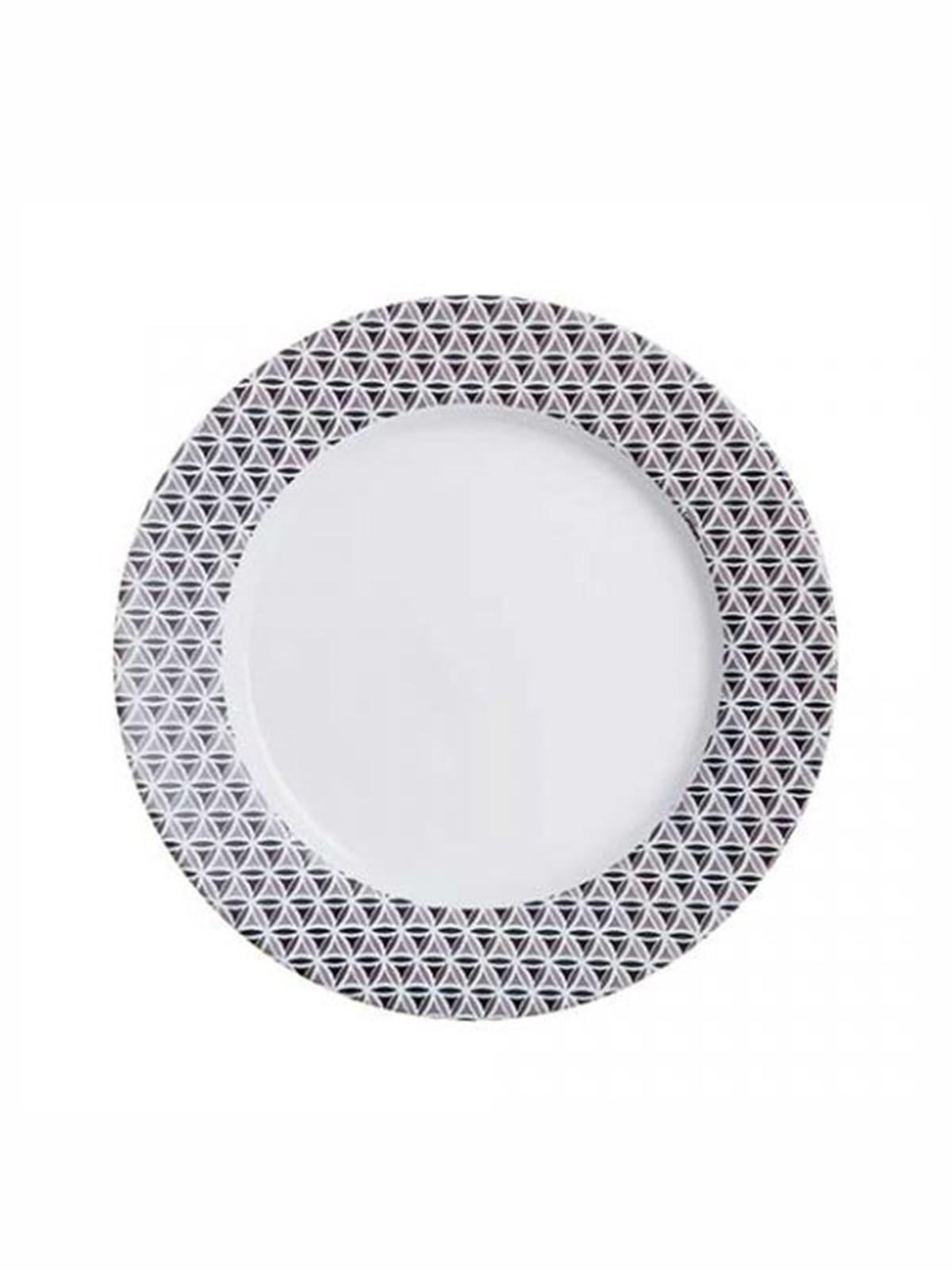 Тарілка обідня (26,5 см) | 5090888