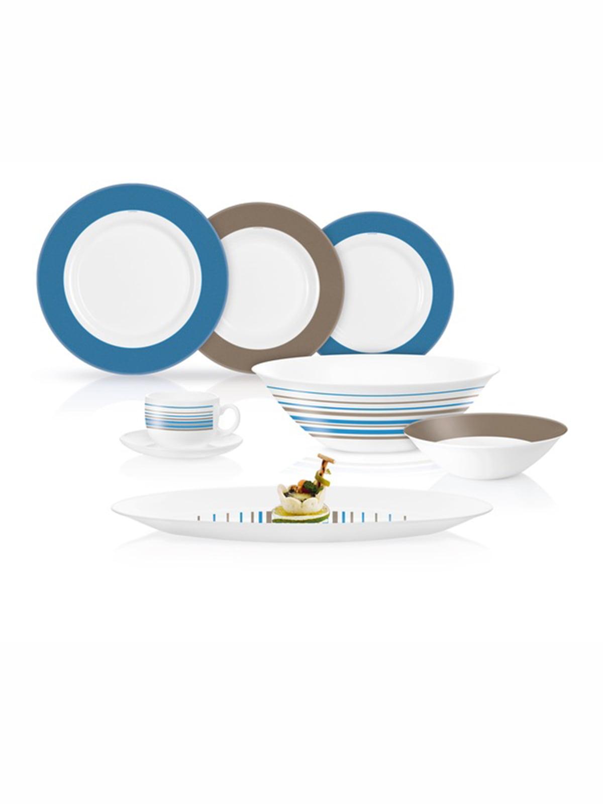 Сервіс столовий (40 предметів) | 5128479