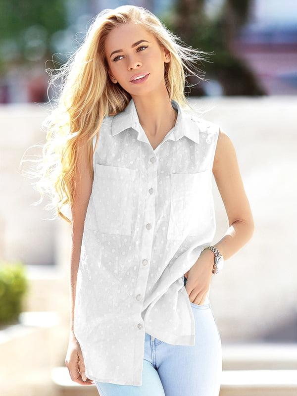 Рубашка белая   5128739