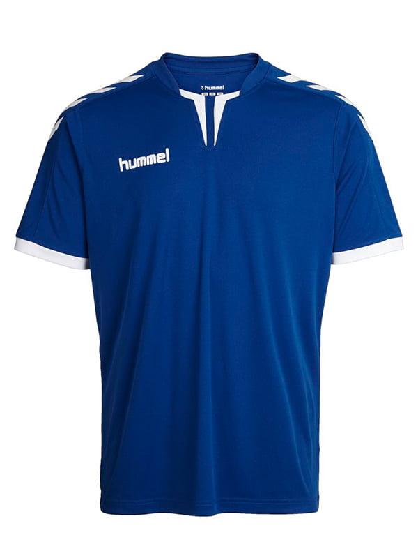 Футболка синяя | 5111766
