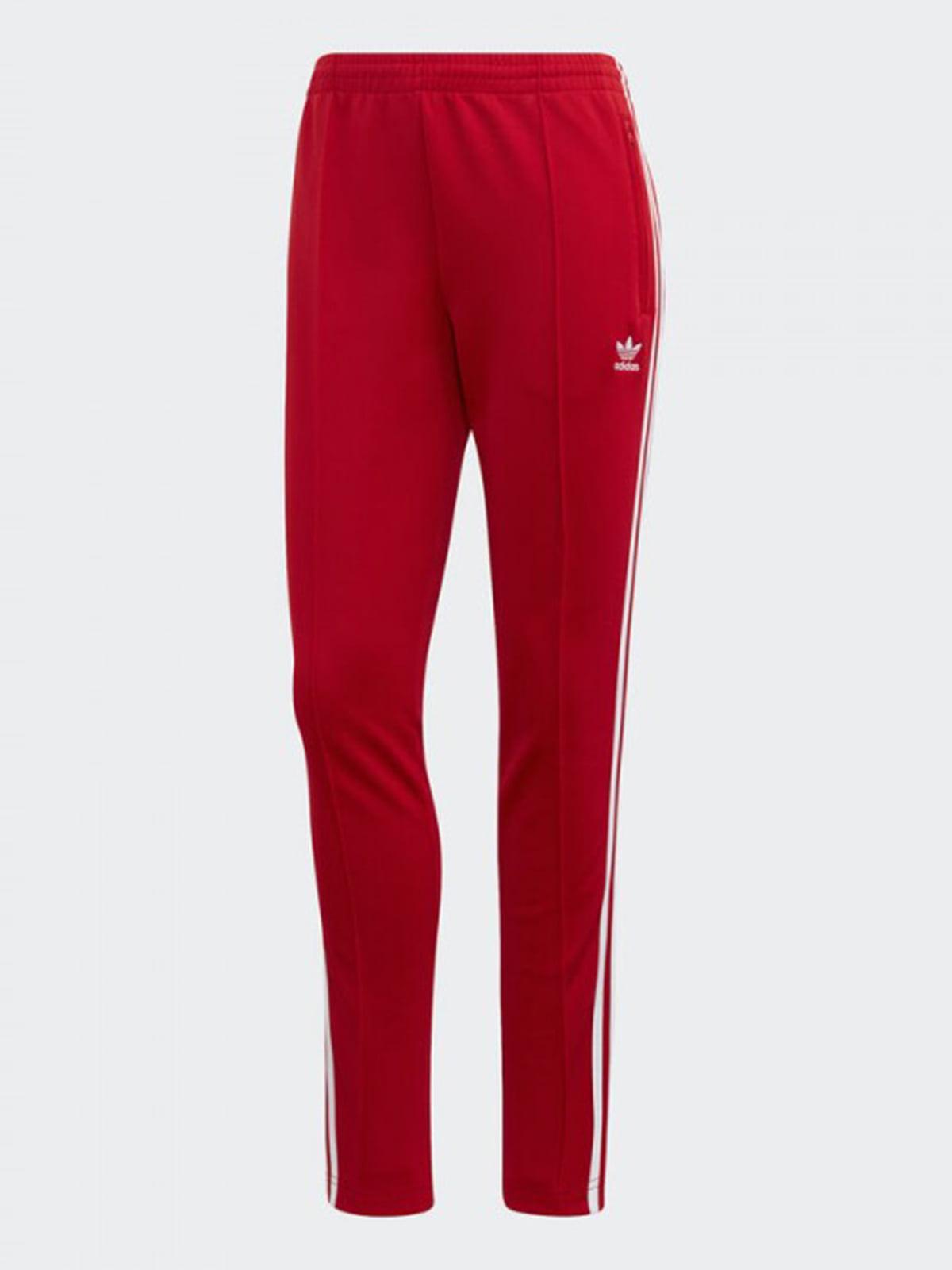 Штани червоні | 5120830