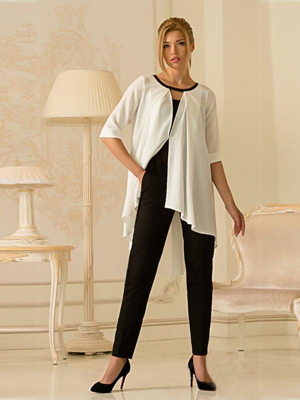 Блуза молочная   5109894