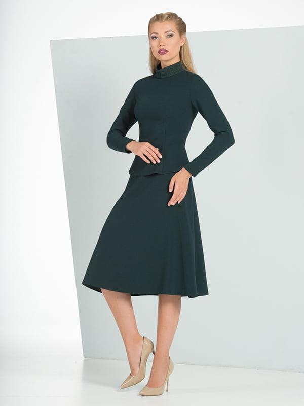 Костюм: блуза и юбка | 5120731