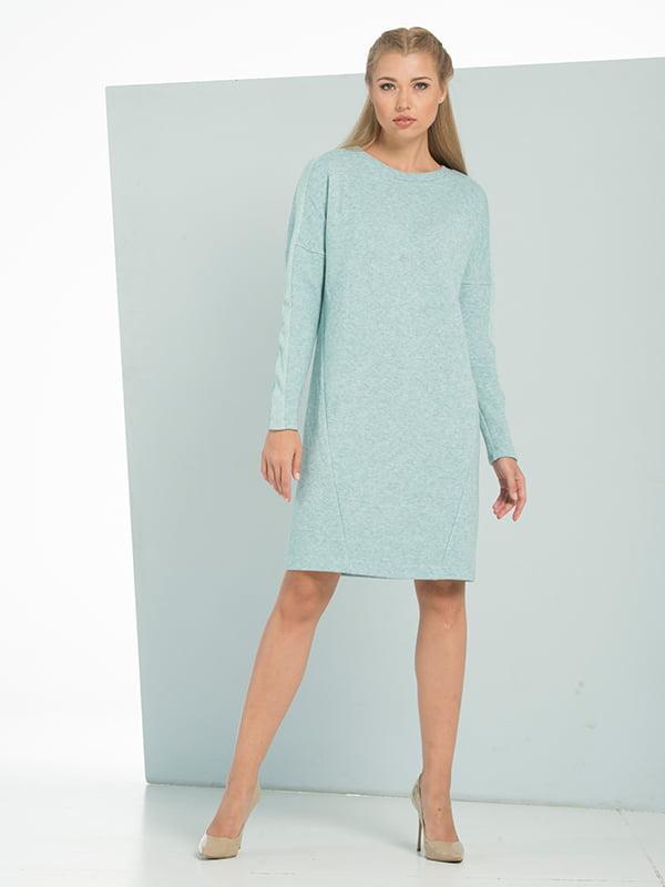 Платье салатового цвета | 5125133