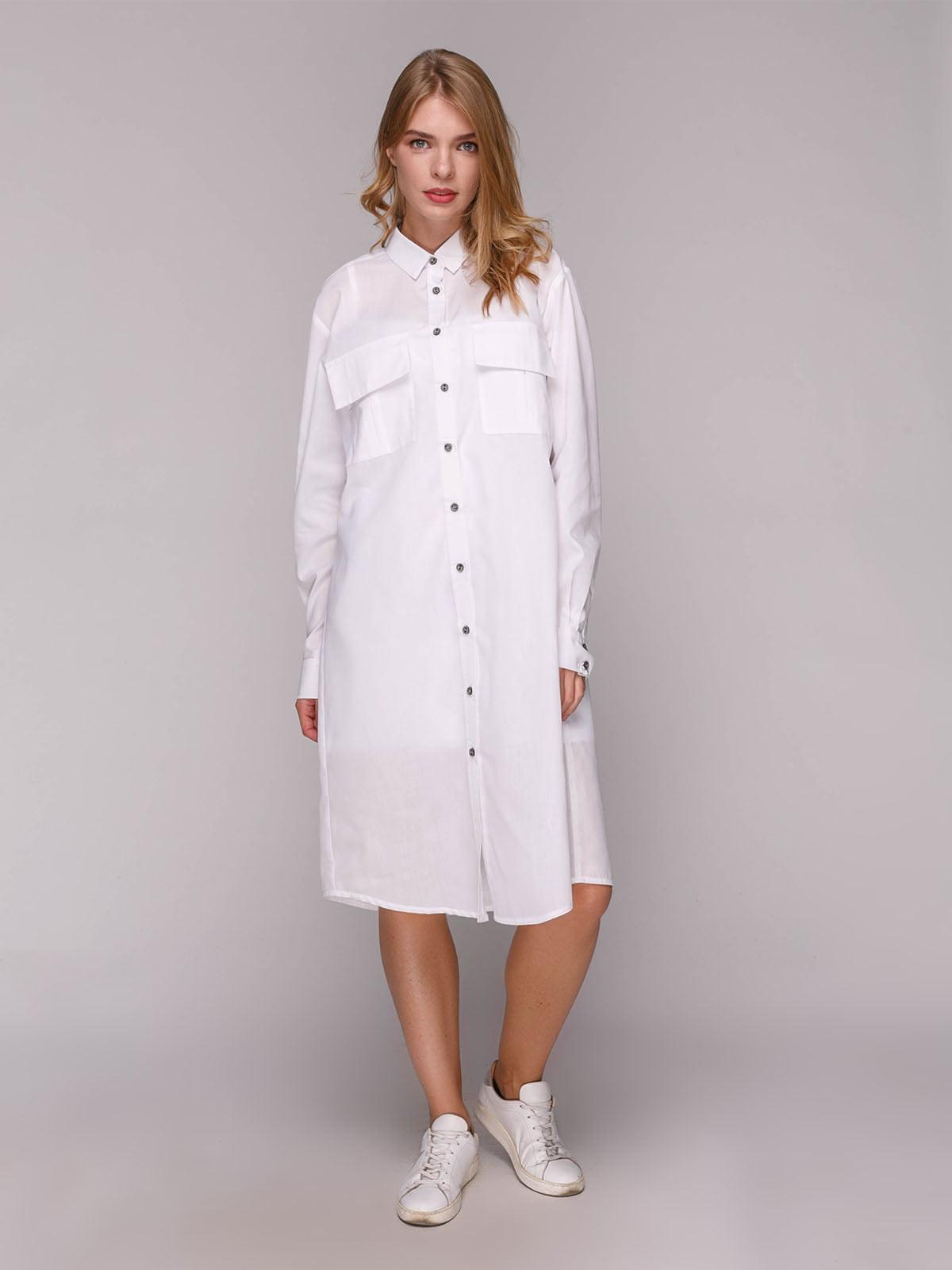 Платье белое   5131939