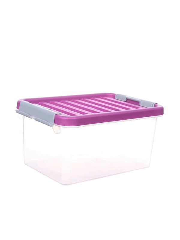 Ящик пластиковый   (34х23х16см) | 5132136