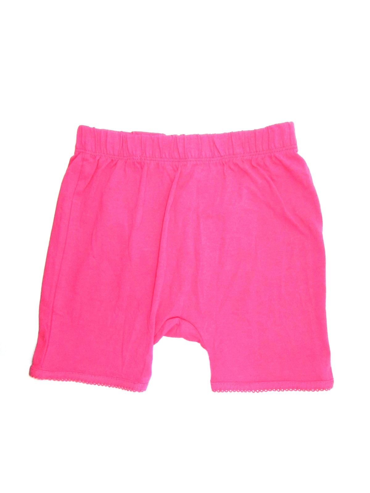 Шорти рожеві | 5135164