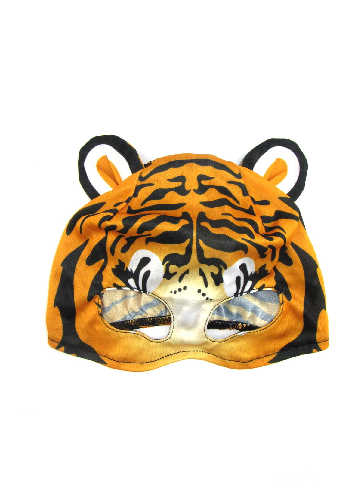 Карнавальная шапка-маска «Тигр»   5135697