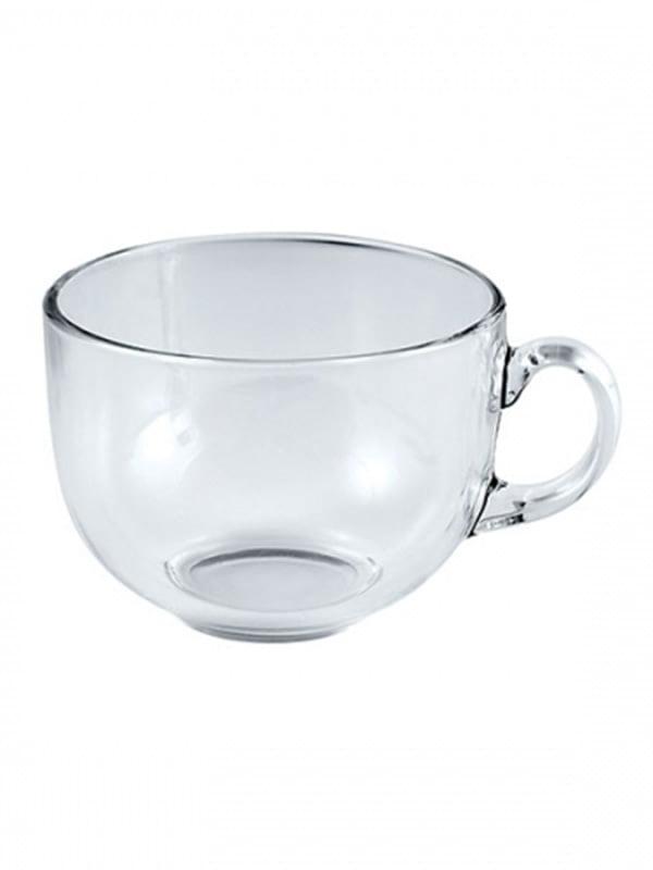 Чашка-бульонниця (700 мл) | 5117234