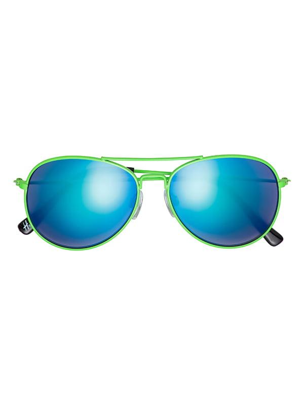 Очки зеленые | 5127134