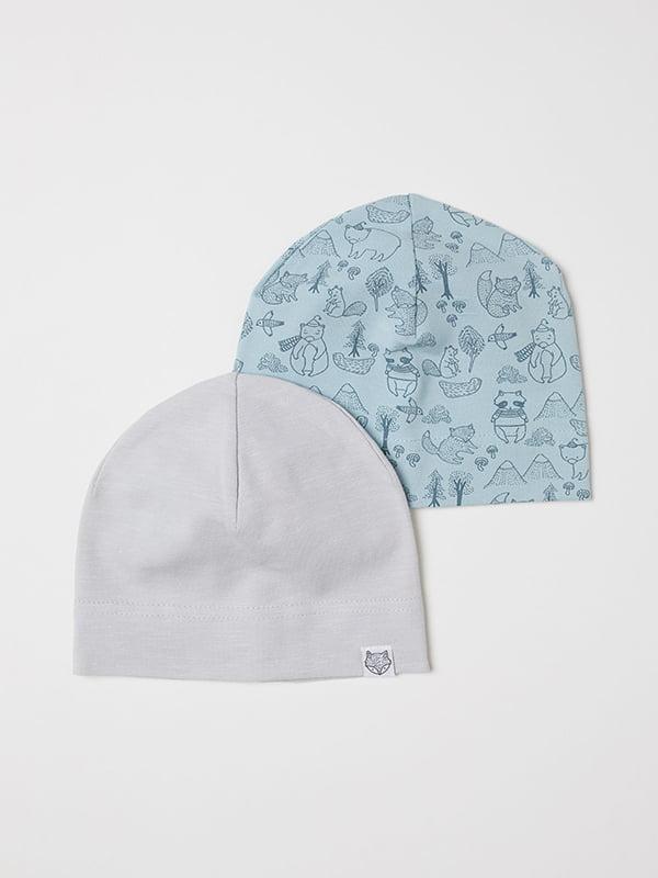 Набор шапок (2 шт) | 5127179