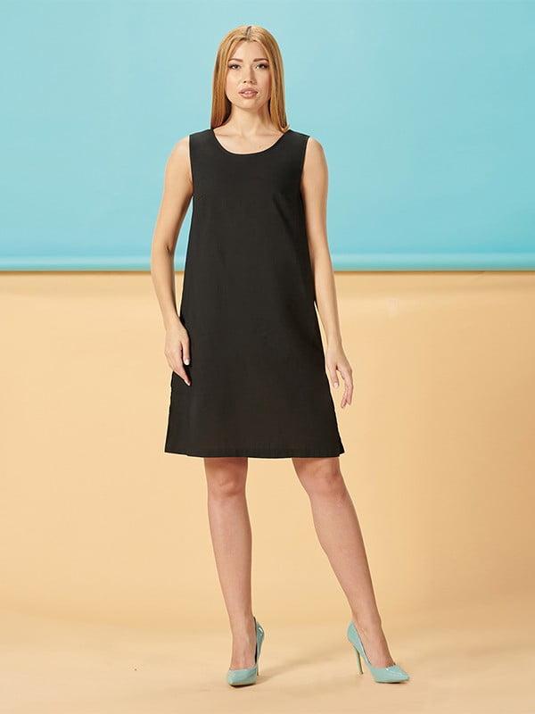 Платье черное | 5116009
