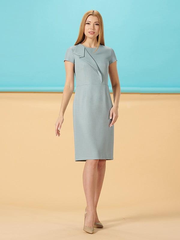 Сукня сіра | 5116022