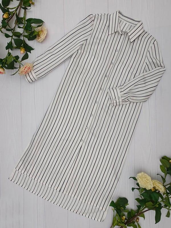 Платье молочного цвета | 5139569