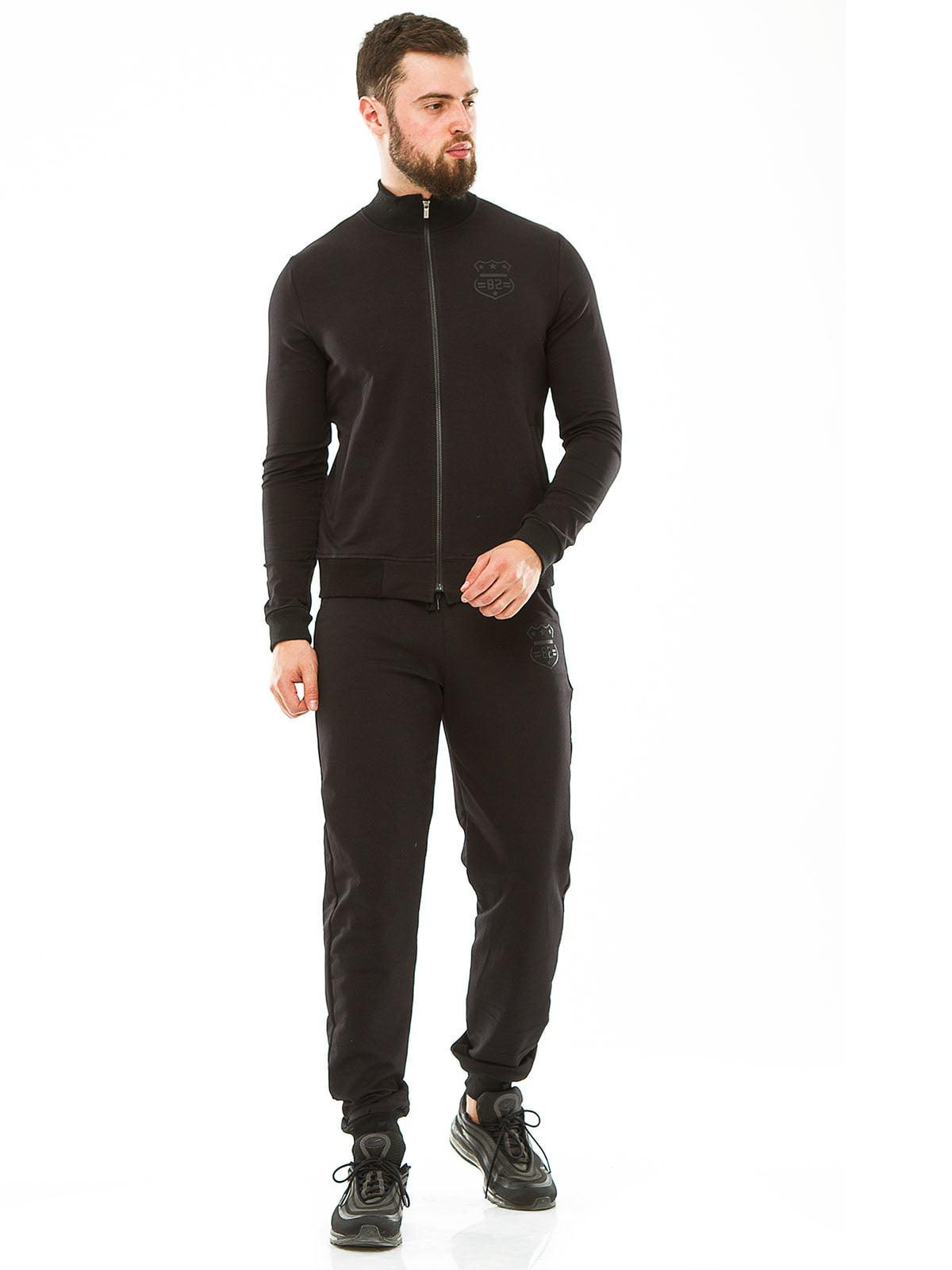 Костюм спортивний: кофта та штани | 5139643