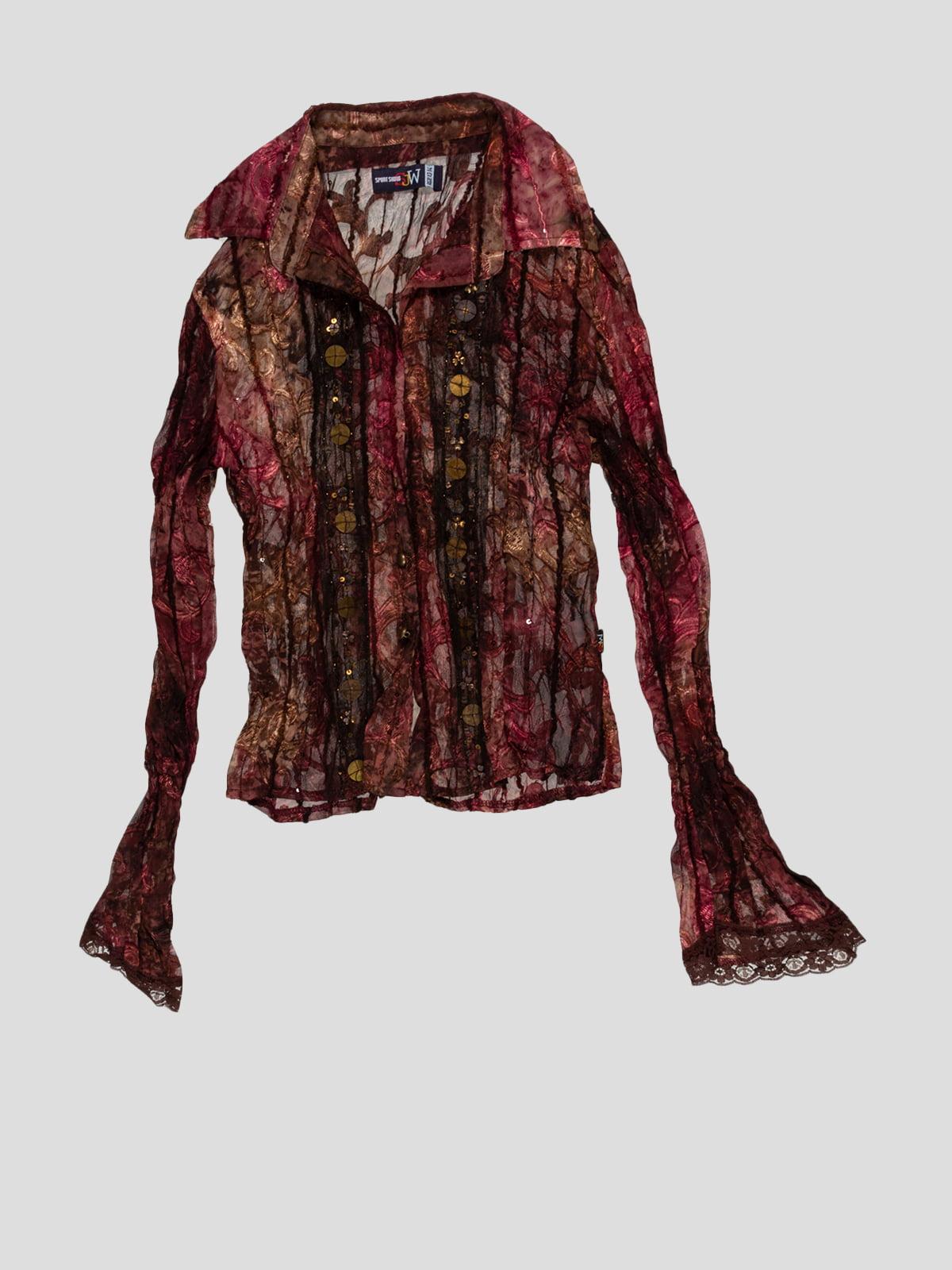 Блуза   2913521