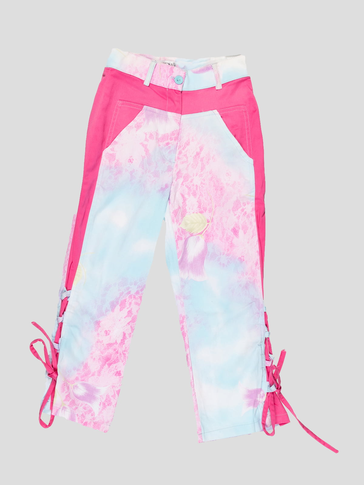 Капрі рожеві | 3420645