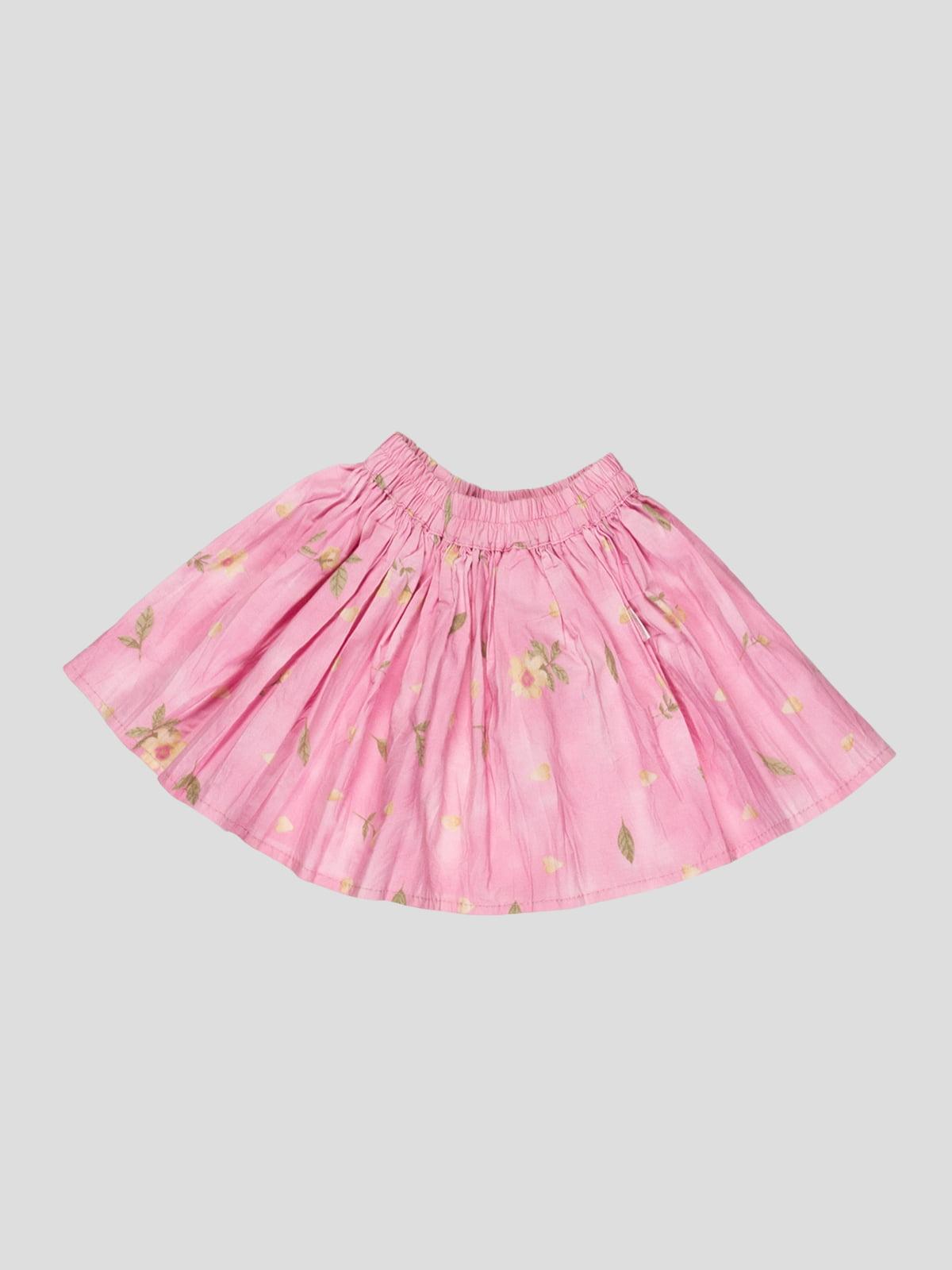 Спідниця рожева   5125075