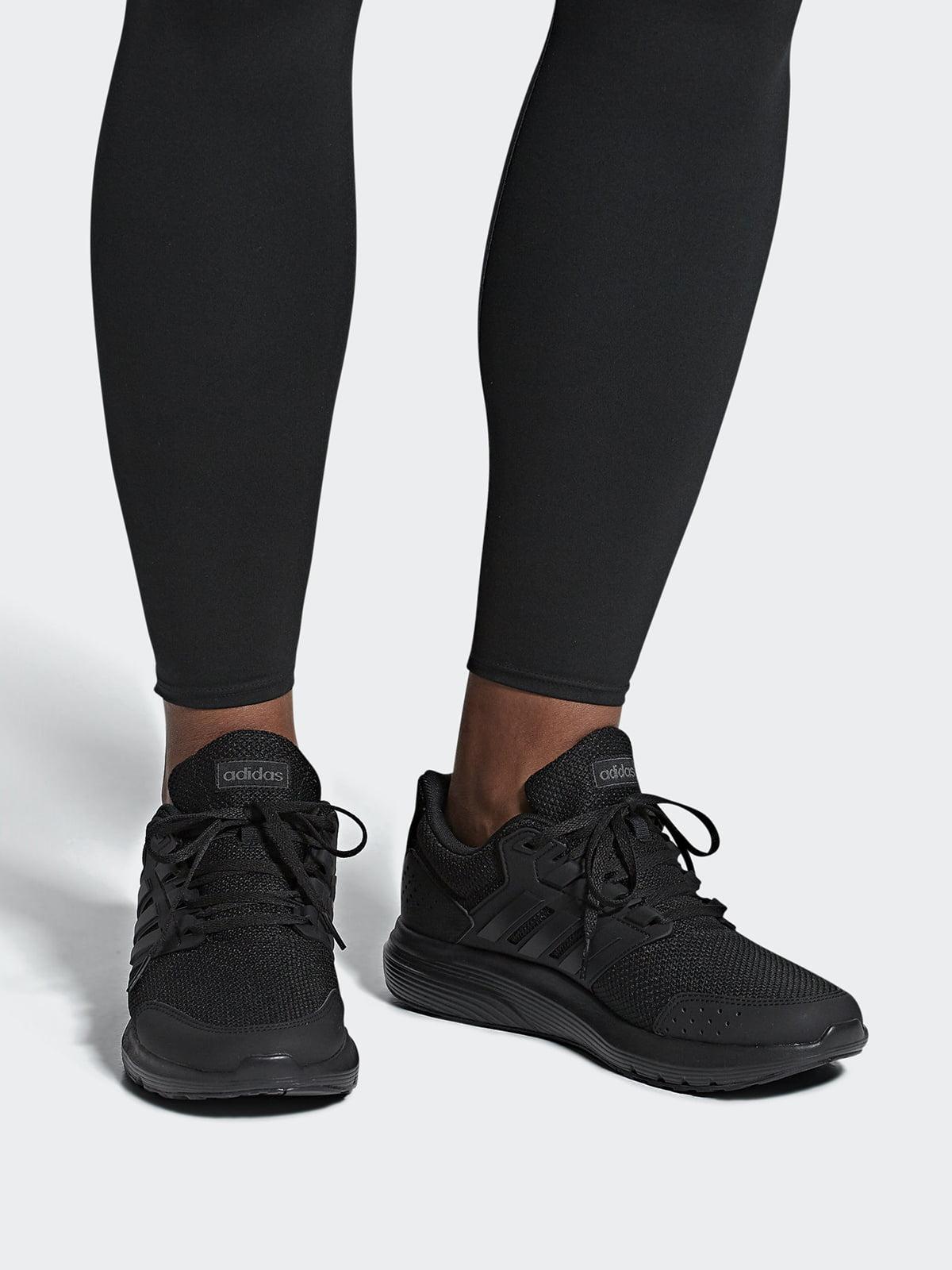 Кроссовки черные | 4934930