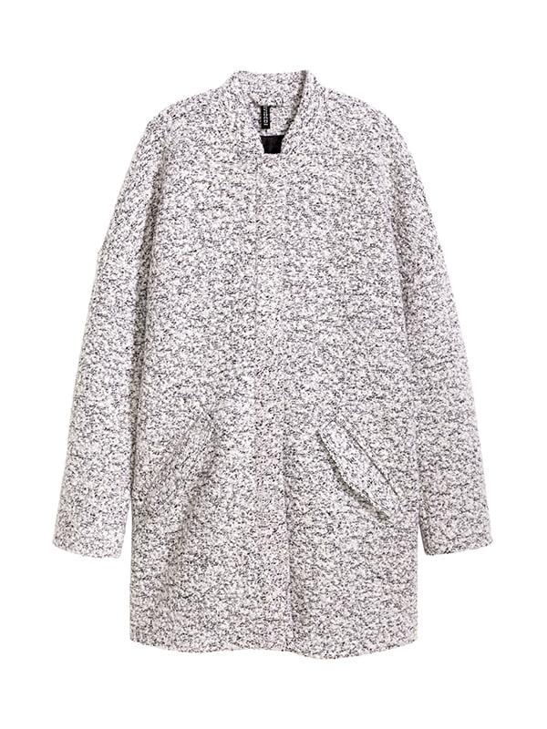 Пальто серое | 5104606