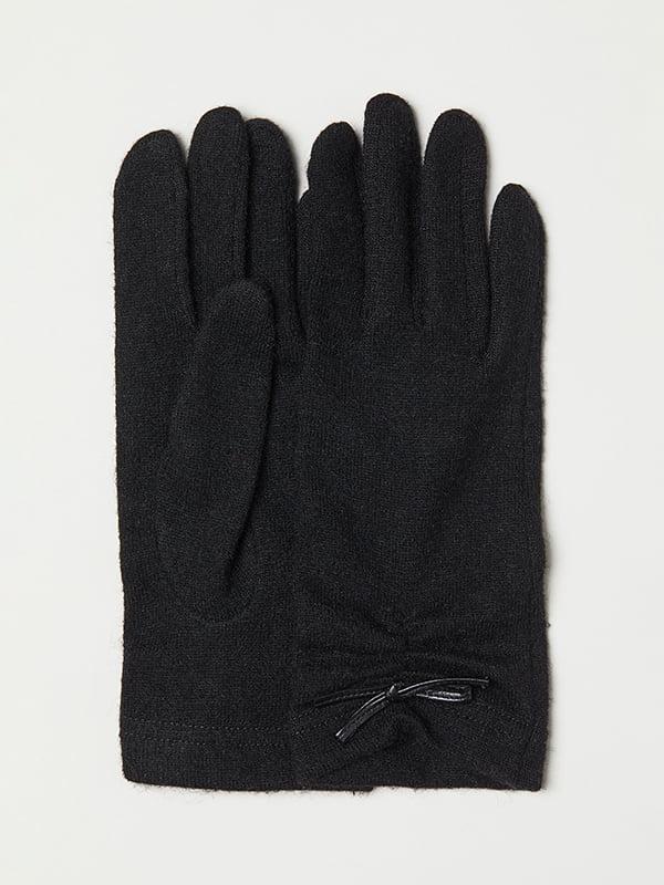 Перчатки черные | 5113141