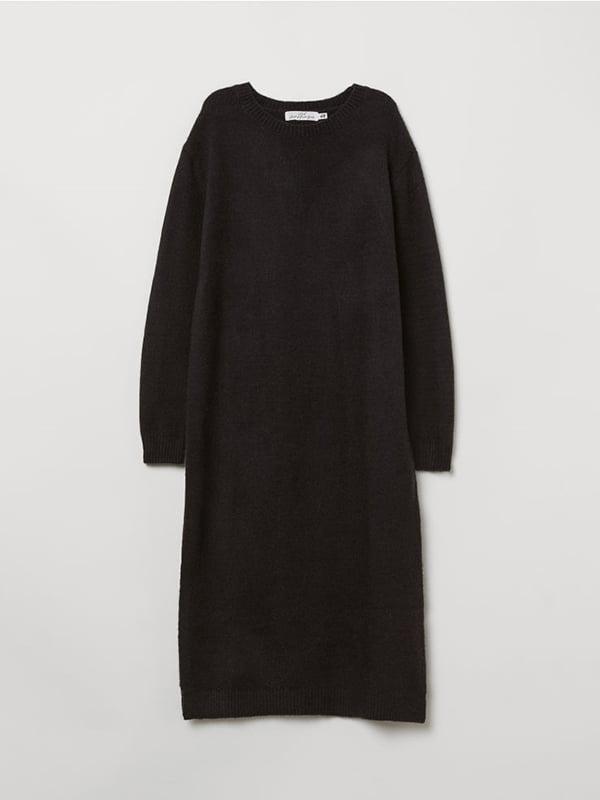 Платье черное | 5113189