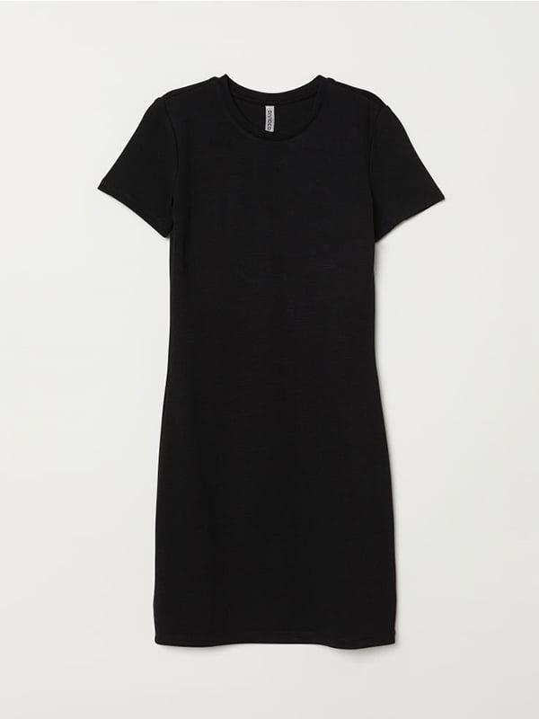 Платье черное | 5113196