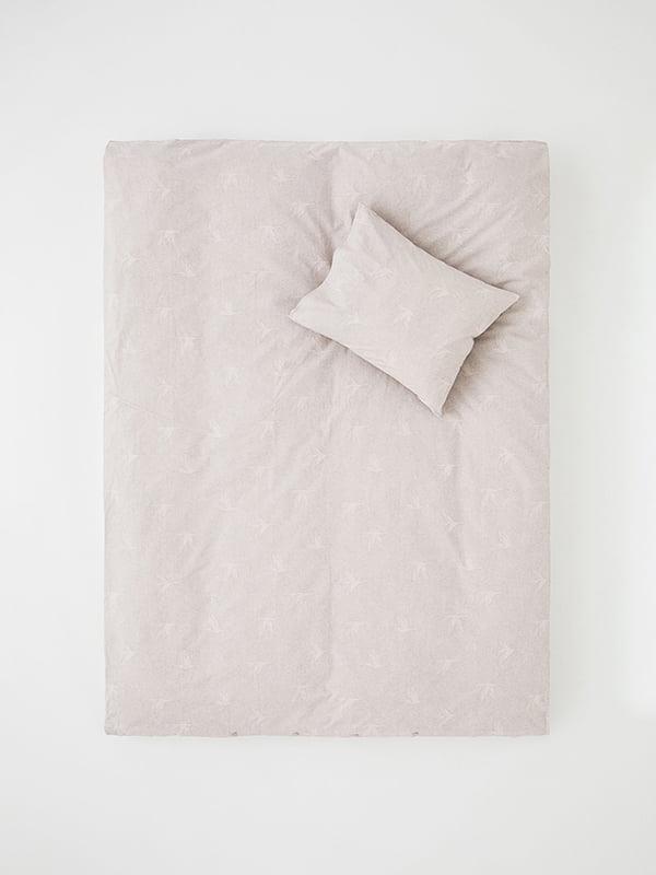 Комплект постельного белья односпальный | 5127375