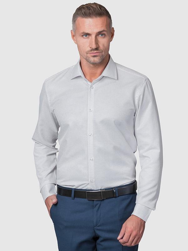 Рубашка серая | 5140399