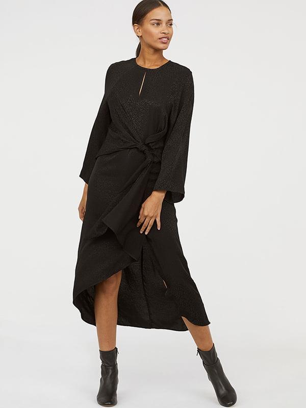 Платье черное | 5113186