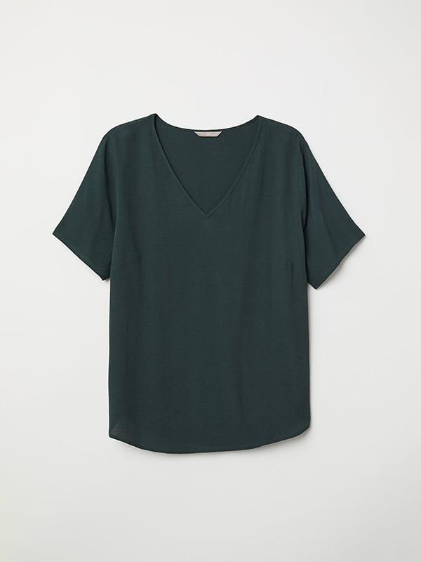Топ зеленый | 5136246